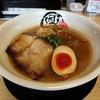 団長 - 料理写真:豚骨黒醤油