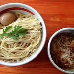 塩元帥 - 塩つけ麺