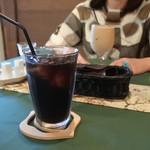 蔵カフェおもひで屋 - ドリンク写真: