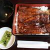 フォルクス - 料理写真:うな重(1490円)