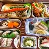 にし川 - 料理写真:鵜飼のお弁当