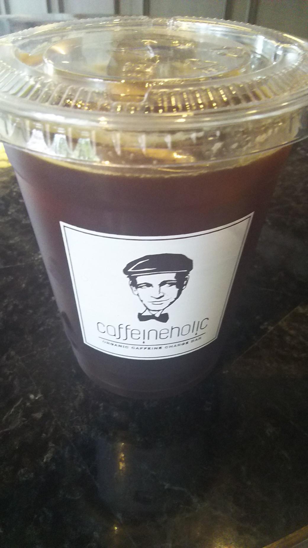 カフェインホリック