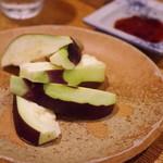 赤鬼 - 泉州水茄子