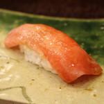 すし処 宮葉 - 料理写真:中トロ