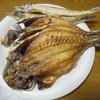 沼津ぐるめ街道の駅 竜宮海鮮市場 - 料理写真:あじのすあげ・めぎす