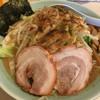 麺通 - 料理写真:2016.8