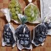本多ぶどう園 - 料理写真:常陸青龍(ひたちせいりゅう)と巨峰