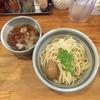 塩元帥 - 料理写真:塩つけ麺(820円)