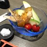 いち凛 - 夏野菜
