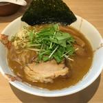 麺処つむじ - 「らーめん」750円