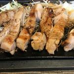 博多廊 - ランチ チキン照焼き