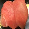 回転寿司日本一 - 料理写真:マグロ☆ 食いねぇ食いねぇ!寿司食いねぇ!!