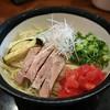 麺乃家 - 料理写真:冷製 大人の和え麺 1.5玉(180g)