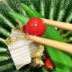 京都 瓢喜 - マイクロトマト