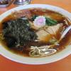 青島食堂 - 料理写真:ラーメン