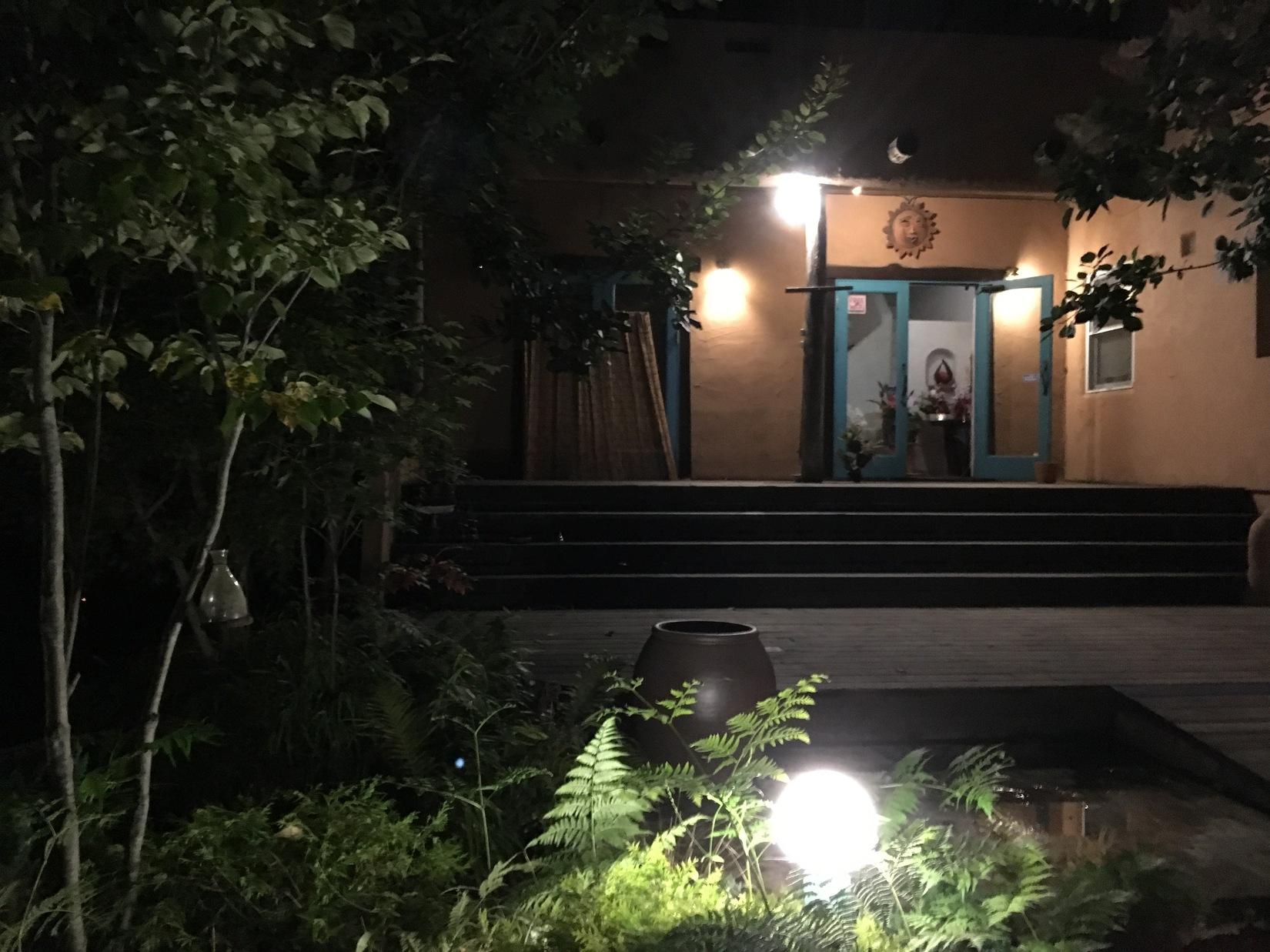 アジア屋台ごはん 五五吉食堂