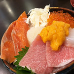 大磯 - 日替わり丼 2,000円