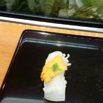 もち月寿司 - 2014/5