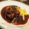 ブニヤ・デ・モカ - 料理写真:ビーフシチュー\2,000- 美味