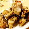 清香園 - 料理写真:『とんそく(焼き)』様(450円)来た来た~豚足ソムリエを自称する私の目の前にw