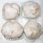 伝助 - 料理写真:洞めぐり141円×4