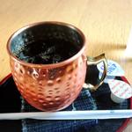 CAM ON - アイスコーヒー 480円!