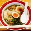 中華そば 創 - 料理写真:『創(はじむ)そば』様(770円)