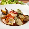 OysterTable - 料理写真: