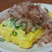 八幸 - 豆腐ステーキ