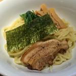 麺屋 みちしるべ - つけ麺2015.8撮影