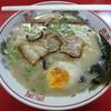 壱番亭 - 料理写真:「ラーメン」390円