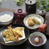 天ぷら つな八 - 料理写真:天ぷら定食
