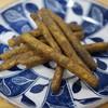 ツバメヤ - 料理写真:大地のかりんとう(ほうじ茶)