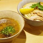 メンショー トーキョー - つけ麺