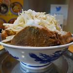 麺絆や 519 - 子豚ふじ麺(特盛)