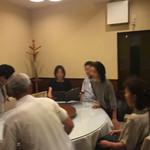 王府井 酒家 - 円卓半個室