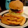 センターフォーハンバーガーズ - 料理写真: