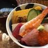 鮨処 佐助 - 料理写真:ちらし寿司