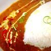 VANDOBEE - 料理写真:チキンカレーライス
