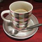 55484962 - ブレンドコーヒー!