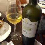 Trattoria Vino Vino  - H28.08.19 インツォリア
