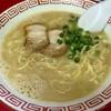 博多一番 - 料理写真:H28.08.28 ラーメン