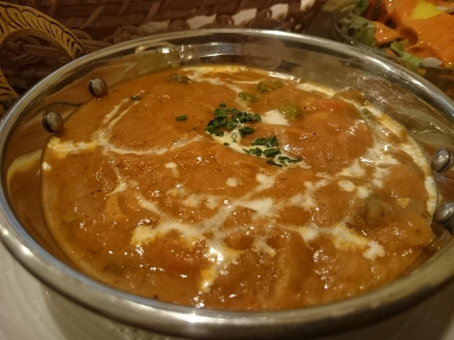 スワズ インド・アジアンレストラン&バー