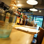 Cafe&Diner Green Room - なか