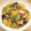 中華菜館 五福 - 料理写真: