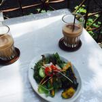 サジロ カフェ -