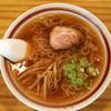 かど鈴 - 料理写真:オーソドックスにして何とも奥の深い中華そば