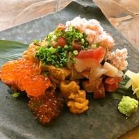 《究極》 一砂こぼれ寿司