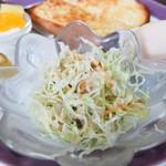 明日香 - サラダ