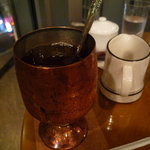 ティーハウス ムジカ - ☆大好きな紅茶はアイスでお願い致しました(^◇^)☆